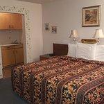 Red Coat Inn Motel Foto