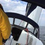 Sail Solomons Foto