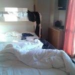 Photo de Hotel Polo