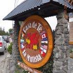 La Mutisia Casa de Te Foto