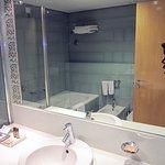 Photo de SANA Malhoa Hotel