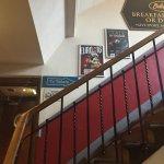 Foto di St. Christopher's Inn Edinburgh