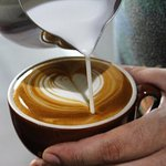 Bild från Cafe Bohio