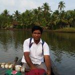 Photo of Coconut Island