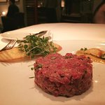 Tartare... One of the best I've had