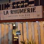 Photo of La Rhumerie