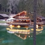 Photo of Lago Ghedina