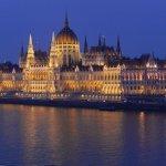 Photo de art'otel budapest
