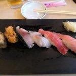 Photo of Sushi Zanmai Takumi Ginza 6chome