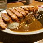 صورة فوتوغرافية لـ Ore No Curry Shokudo Wa