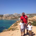 Radisson Blu Resort & Spa, Malta Golden Sands Foto