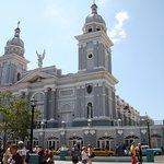 Cattedrale de Nuestra Senora de la Asuncion