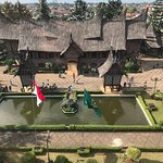 Photo of Beautiful Indonesia in Miniature Park