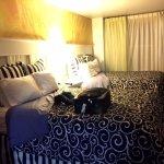Hotel Indigo Chicago Downtown Gold Coast Foto