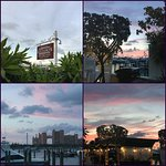 these are ALL from the patio at Lucianos! Stunning!!!