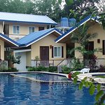 Photo of Blue Lagoon Inn & Suites