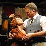 Tovah Feldshuh & Robert Newman (Gypsy, 2011-12 Season)
