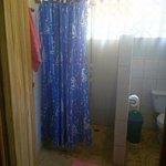 El Caracol Azul #1 & #2 Photo