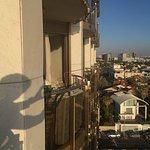 Photo de Daniel Herzliya Hotel