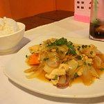 Photo of Cafe Mango