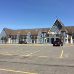 Days Inn Edmundston Foto
