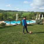Photo of Villa Le Ginepraie