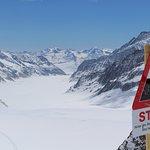 Jungfraujoch Foto