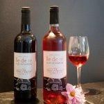 Vin cuvée spéciale