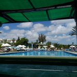 Aloe Hotel Foto
