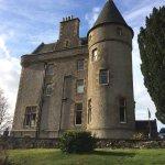 Castle Venlaw Hotel Foto