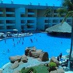 Photo de El Cid Castilla Beach Hotel