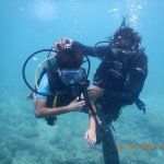 Try Dive : for Age 8 - 10 years