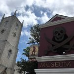 Fun little museum! A good little overview about the pirates of 1714 in the Bahamas. 30 minutes t
