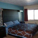 Photo de Driftwood Beach Motel