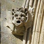 Doorway Gargoyle