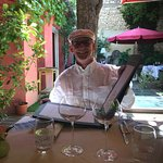 Photo de Restaurant Vincent Croizard