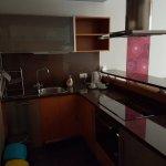Foto de Siesta Aparthotel