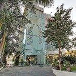 Hotel Sai Miracle