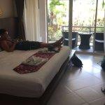 The Nine Hotel @ Ao Nang Foto