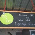 Beldi & Juicy Foto