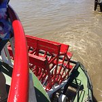 Steamboat Natchez Foto