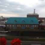 Foto de Hotel Nord Otaru