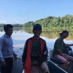 Abai Jungle Lodge Foto