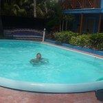 Photo of Cocoplum Beach Hotel