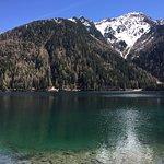 Lago di Anterselva Foto