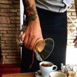 Café en Chemex
