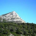 Photo de Montagne Sainte-Victoire
