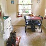 kitchen Cabin #2
