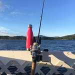 Foto Blue Fish Cove Resort