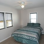 2 BR House Bedroom#1